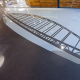 Terrazzo Flooring Systems