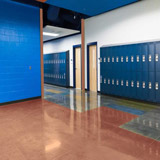 Improving the Performance of Finished Concrete Flooring